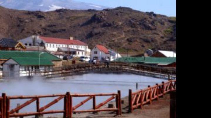 Ya llega la Semana Termal en Caviahue y Copahue