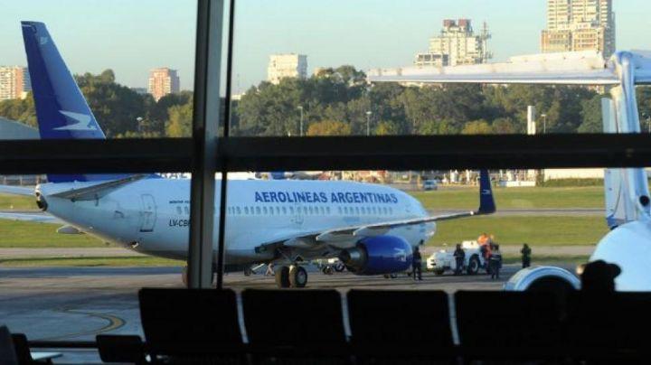 Comienzan a normalizarse los vuelos tras el paro de pilotos