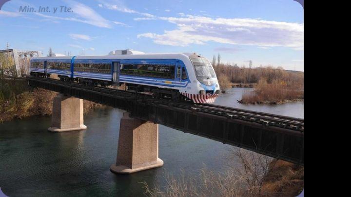 El Tren del Valle no funciona de nuevo