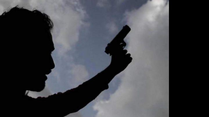 A los tiros, justiciero se resistió: Ladrón herido