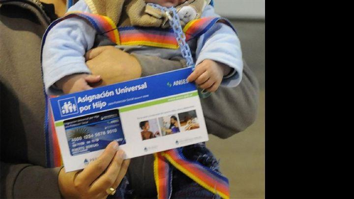 Asignación Universal por hijo: ¿cuántos niños tienen los que la cobran?