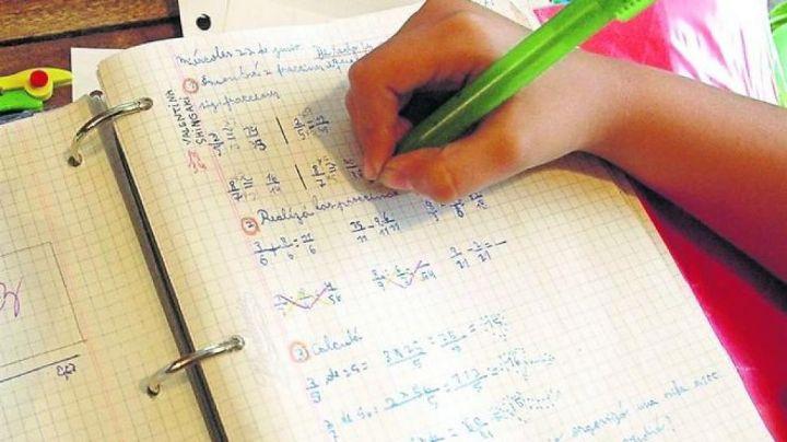 """¡Todos aprobados!: Por """"decreto"""", todos los alumnos de Chubut pasaron de grado..."""