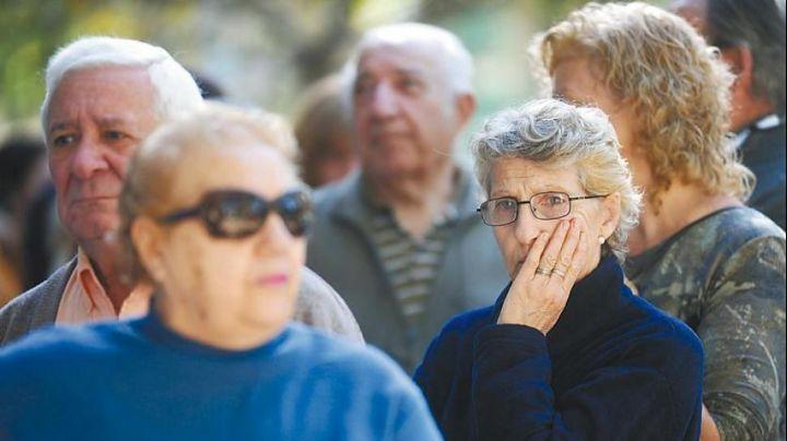 Aumentan las jubilaciones y la Asignación Universal por Hijo