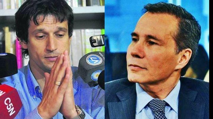 Salen a la luz mensajes secretos que Lagomarsino le envió a Nisman