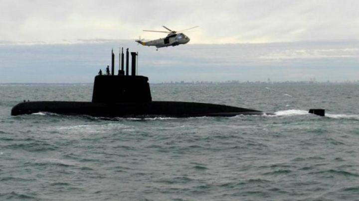 Se fue el último buque ruso que buscaba al ARA San Juan