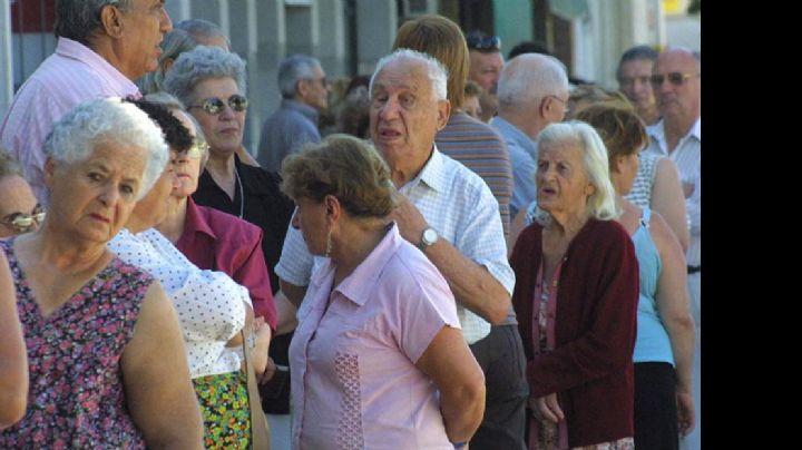 Los jubilados no puede ganar menos del 70% de sus ingresos activos