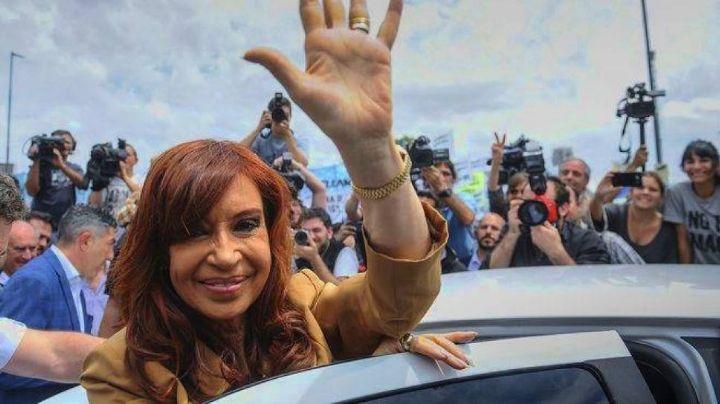 Cristina Kirchner suma un nuevo procesamiento
