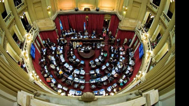 Canje de pasajes: Dos senadores neuquinos lideran el ránking