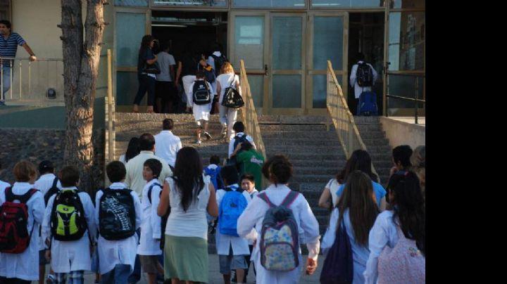 220 tutores anotados para cubrir el paro de ATEN