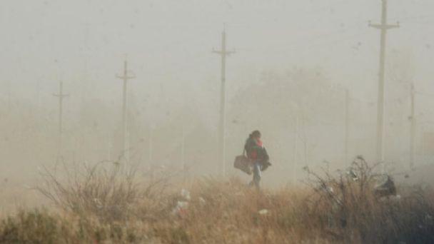 Resultado de imagen de viento neuquen