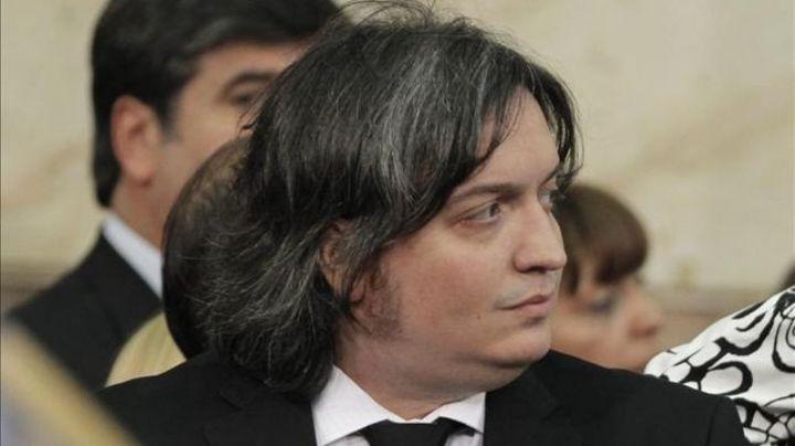 La supuesta y famosa amante de Máximo Kirchner