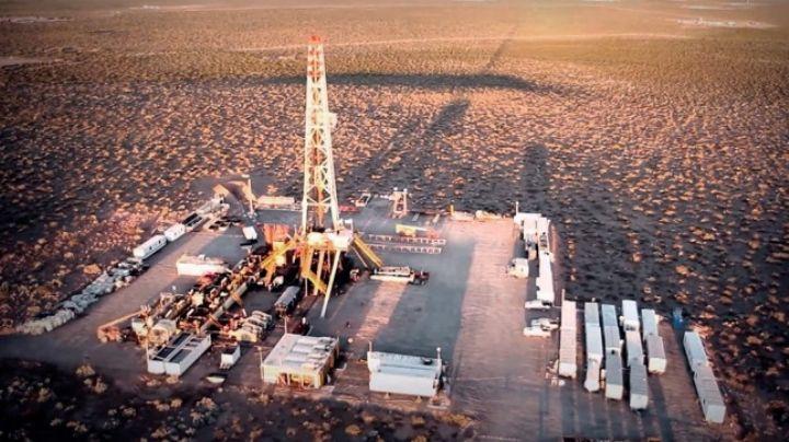 Vaca Muerta: El impactante anuncio de Gutiérrez sobre Shell para este 2019