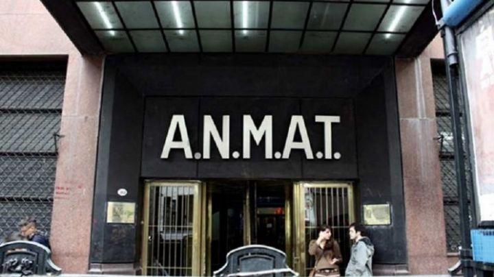La ANMAT prohibió la venta de productos médicos y alimenticios