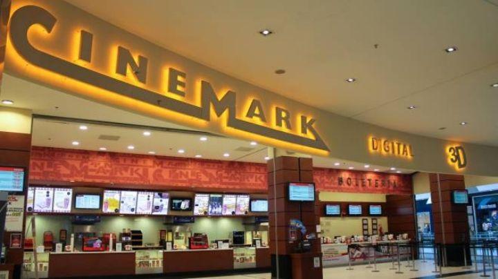 Ya llegan las nuevas salas de cine de Neuquén