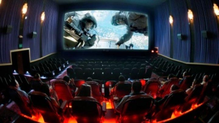 Más cine en Neuquén: Se estrenan las nuevas salas Cinemark