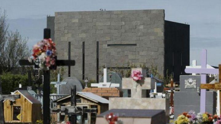 Aseguran que sacaron 40 bolsos con plata del mausoleo de Néstor Kirchner