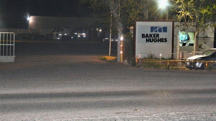 Rincón: Un operario petrolero se cayó en un pozo ciego