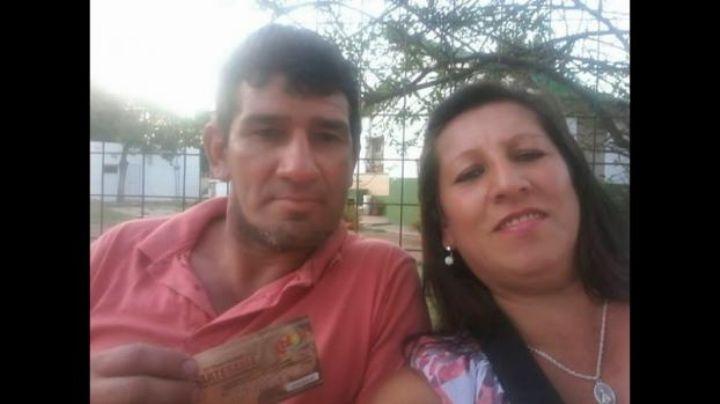 Su esposo la mató frente a sus hijos y se suicidó