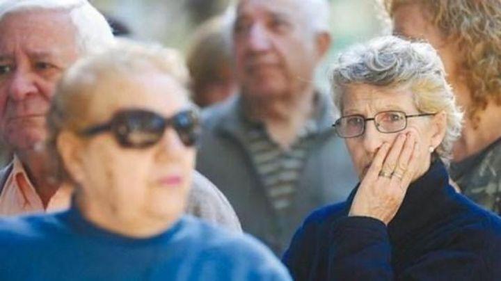 ¿Cuánto cobrarán los jubilados a fin de año?