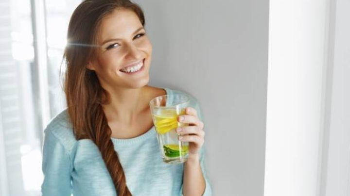 La dieta del limón: bajá 5 kilos en dos semanas