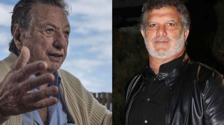 """Declaró Gianfranco Macri: """"Yo nunca pagué una coima, mi papá no sé"""""""