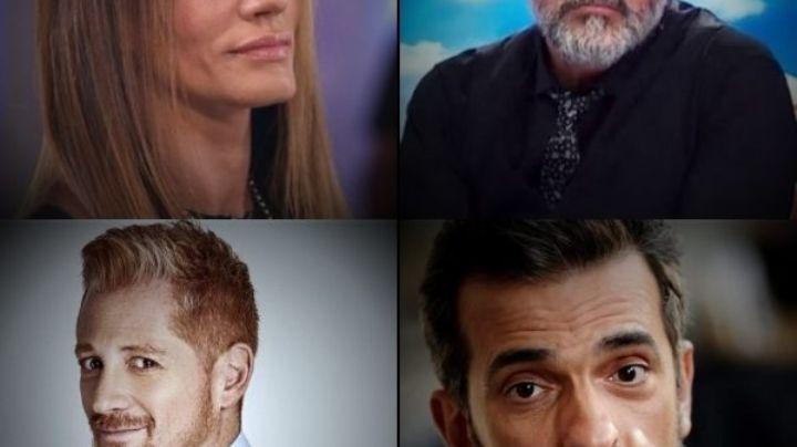 """""""Ciccioli, Liberman, Rial..."""": La grave acusación de Natacha Jaitt que los salpica"""