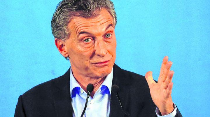 ¿Y la austeridad?: Macri aumentó salarios para altos funcionarios