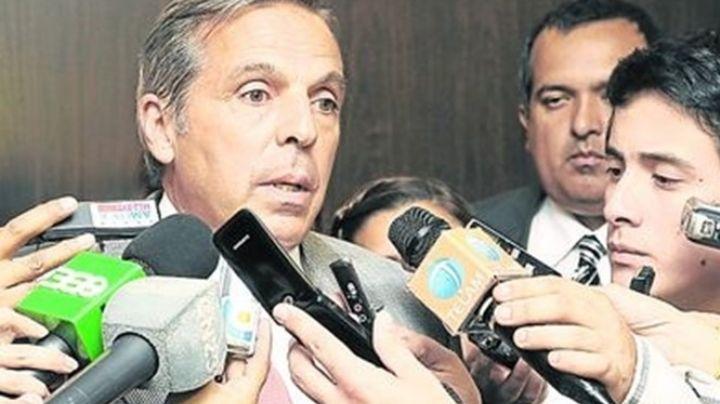 ¿Trabajará para el gobierno de Alberto Fernández?: Jorge Sapag, de nuevo suena fuerte...