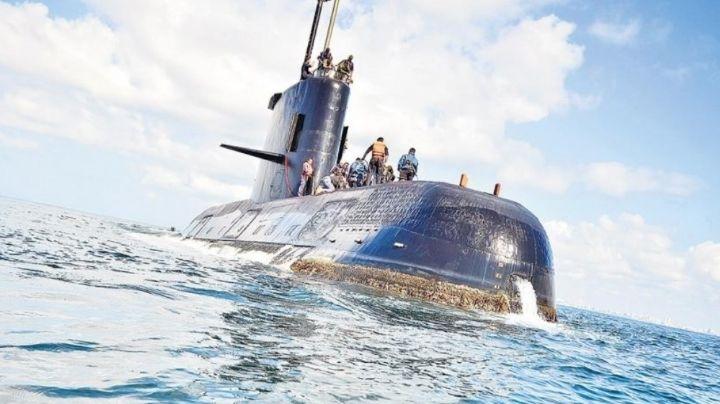 Gran expectativa por hallazgo del barco que busca al ARA San Juan