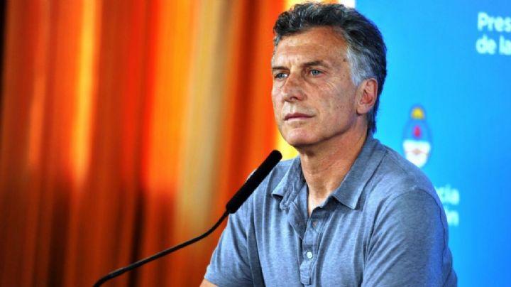 Con el aborto como eje central, Macri se reúne con sus legisladores en Olivos