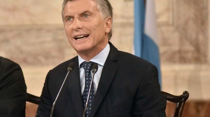 Macri dará un discurso en la inauguración de sesiones ordinarias