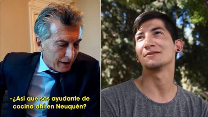 """Así fue la charla entre Guillermo y Macri tras el """"pequeño gran gesto"""""""