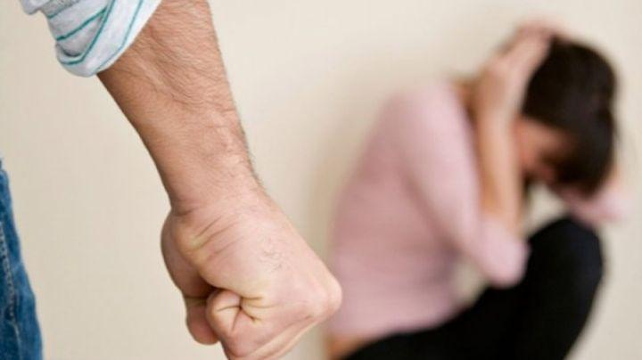 VIDEO VIRAL: Rugbier golpea salvajemente a su novia y es denunciado