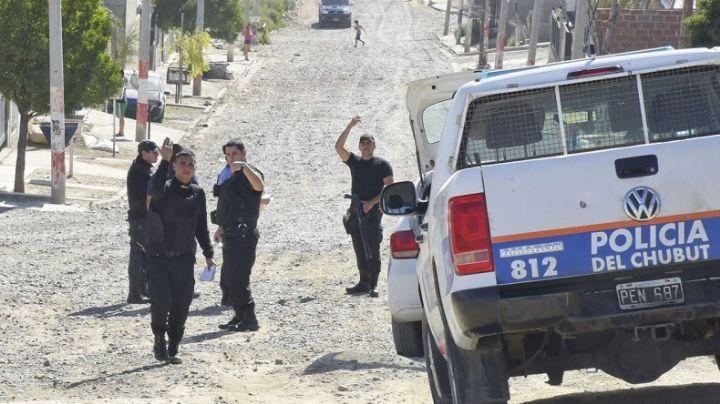 Chubut: Investigan la muerte de un menor golpeado
