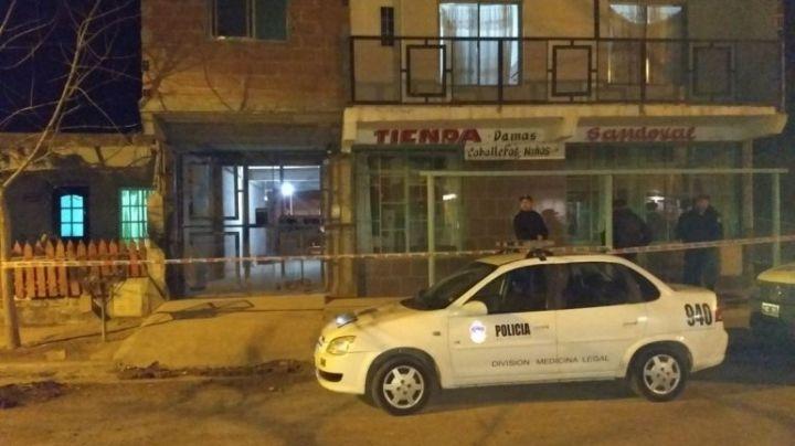 Conmoción en El Chañar: Hallan muerto a un joven