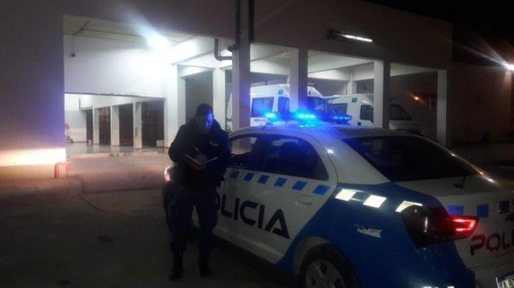 Secuestraron a una joven en Cipolletti y logró escaparse en Neuquén