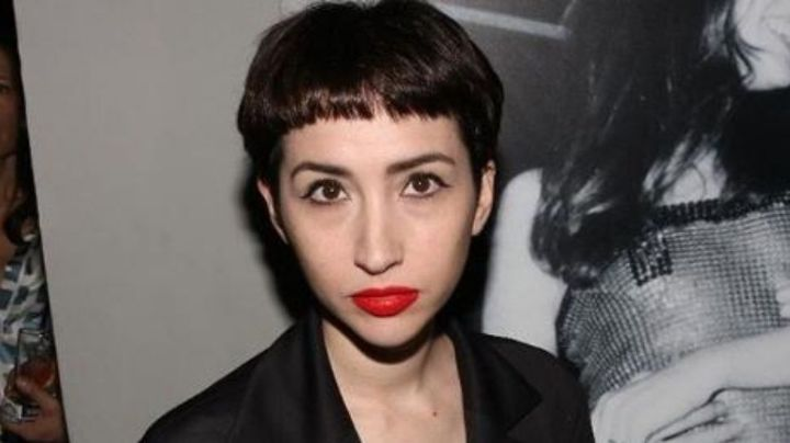 ¿Sofía Gala decidió cambiar de género?