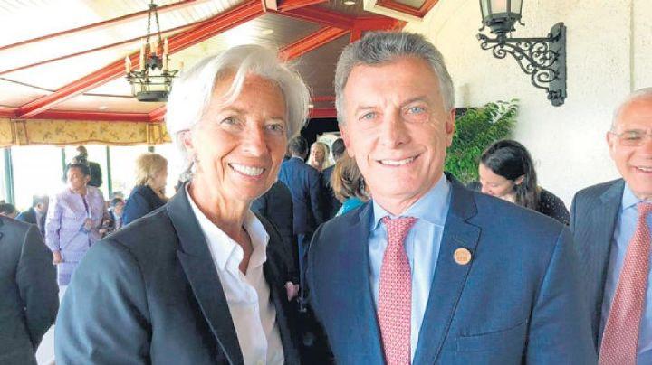 Las duras consecuencias que se vienen tras el acuerdo con el FMI
