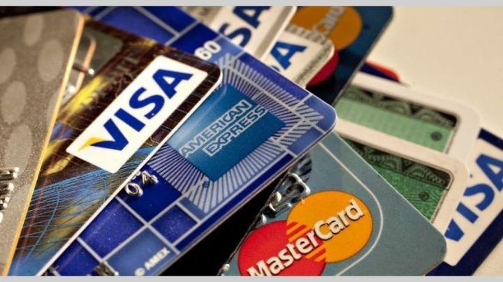 Los 10 peores errores que cometemos con nuestras tarjetas de crédito