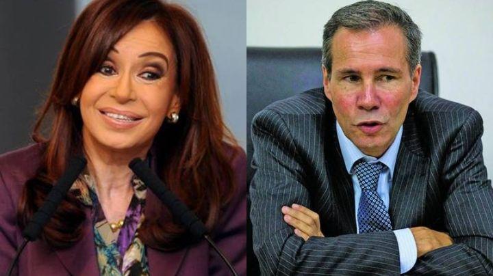 Para la Justicia, Nisman fue asesinado por su denuncia contra Cristina Kirchner