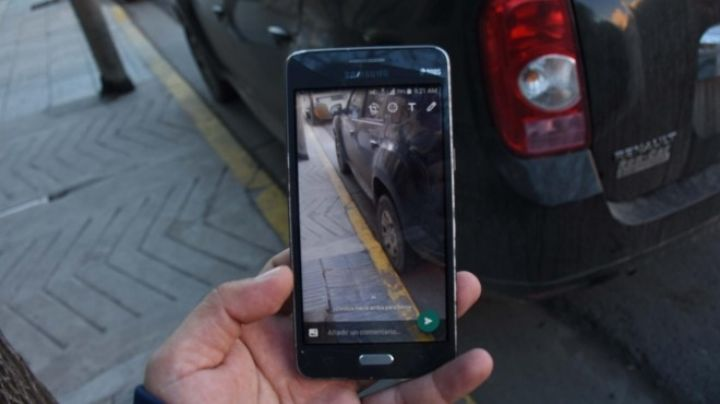 Vecinos pueden escrachar a infractores por Whatsapp y por Facebook ¿Cómo?