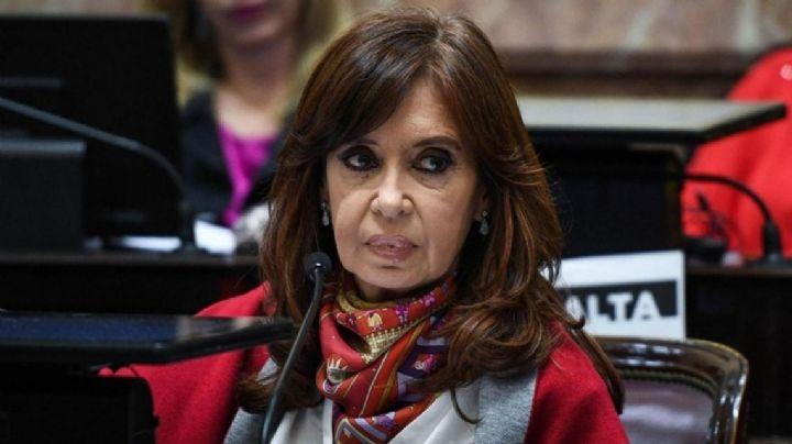 Hoy mismo podrían allanar los domicilios de Cristina Kirchner