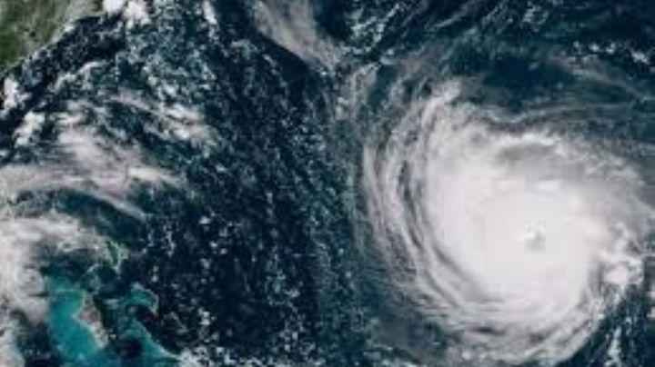 Alerta mundial: El huracán Florence se acerca a EE. UU. Mirá