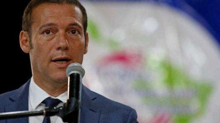 Oficial: Dos nuevos funcionarios se suman al gabinete de Gutiérrez