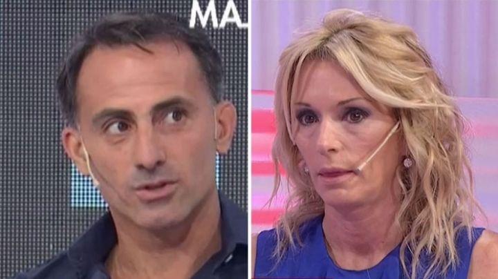 """""""Tu marido tiene nueva novia"""": El peor golpe a Yanina Latorre"""
