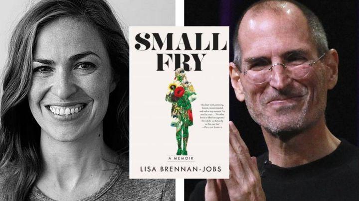 La hija de Steve Jobs denuncia que sufrió abusos por parte de su padre