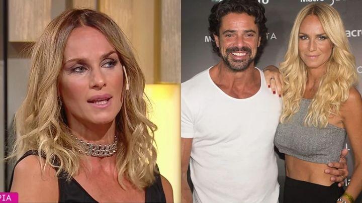 Mirá quién sería la tercera en discordia entre Luciano Castro y Sabrina Rojas