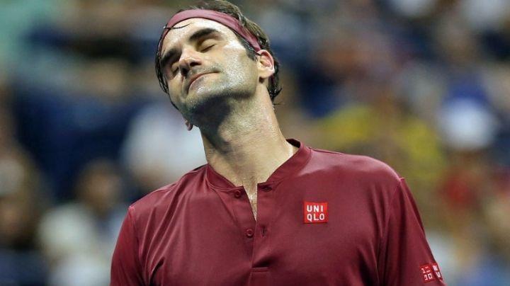 Federer decidió en qué torneo va a retirarse del tenis
