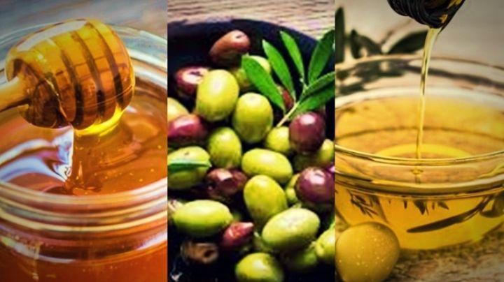 Prohiben la venta de aceitunas, un vinagre, una miel y un aceite