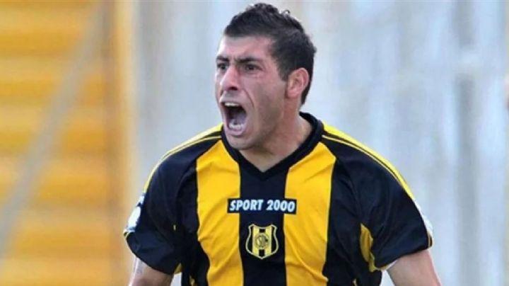 Luto en el fútbol: Se suicidó Claudio Apud, un jugador del ascenso